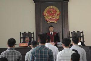 Vụ trộm vàng khó xử: Lại hoãn vì thẩm phán phải nhập viện