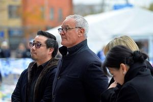 Con trai cố Chủ tịch Leicester sẽ tiếp tục điều hành CLB