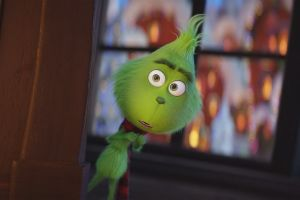 Trailer bộ phim 'The Grinch'