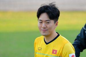 HLV Park Hang-seo có thêm một trợ lý Hàn Quốc trước thềm AFF Cup