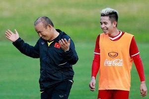 Trưởng đoàn ĐT Việt Nam: Cần giải quyết vấn đề tâm lý ở AFF Cup 2018