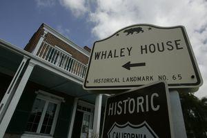 Bạn biết gì về ngôi nhà nhiều ma ám nhất nước Mỹ?