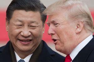 Thương mại Mỹ - Trung có chuyển biến sau thông báo bất ngờ của ông Trump?