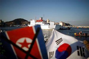 Hàn -Triều đưa vùng cấm bay biên giới vào hiệu lực, Mỹ lo ngại?