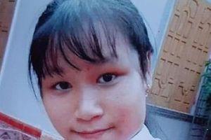 Tìm thấy nữ sinh bị mất tích sau gần 2 tuần tìm kiếm