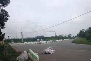 Vụ xả thải ra hồ Xuân Khanh: Phạt Urenco 6 tiền tỷ