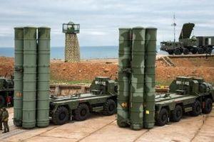 Mỹ trừng phạt vũ khí: Nga không phải Triều Tiên!