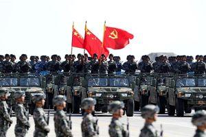 Anh bán 'không giới hạn' công nghệ quân sự sang Trung Quốc