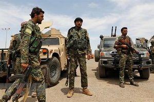 Thổ Nhĩ Kỳ đánh người Kurd, Mỹ lên tiếng yếu ớt