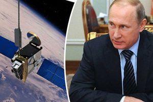 Vũ khí Nga-Mỹ đốt nóng không gian