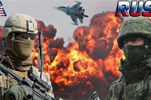Mỹ tích cực chuẩn bị cho cuộc chiến với Nga