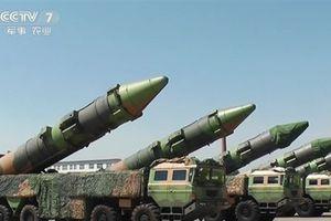 Trump và Putin tự giải huyệt để 'rút kiếm' với Trung Quốc?