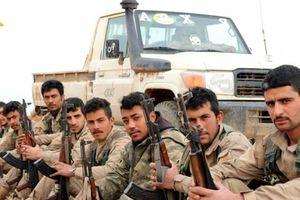 Người Kurd khéo léo buộc chặt sợi dây trách nhiệm vào Mỹ