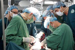 Đà Nẵng xây dựng nhiều cơ sở y tế chuyên sâu