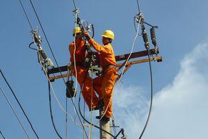 EVNNPC: 10 tháng sản lượng điện thương phẩm đạt trên 53,4 tỷ kWh
