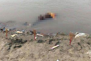 NÓNG: Giết nữ chủ nợ, dùng băng keo cuốn xác ném sông phi tang