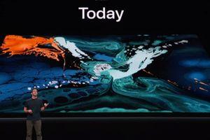 iPad Pro 2018 có gì khác so với bản cũ?