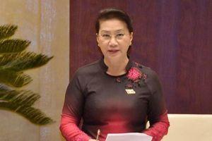 Những phát ngôn gây ấn tượng mạnh trong 3 ngày Quốc hội chất vấn
