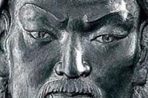 Hành trình gian nan tìm lăng mộ Thành Cát Tư Hãn