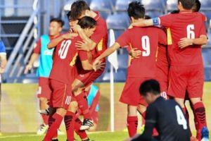 'Bước ngoặt' khiến cầu thủ Việt Nam nể phục HLV Park Hang-seo