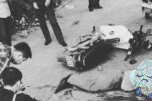 Lái xe ôm chết thương tâm dưới tay của vị khách ngáo đá