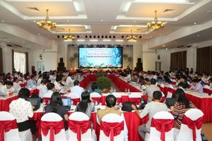 Hội thảo khoa học 'Truông Bồn - Giá trị lịch sử, bảo tồn và phát huy'