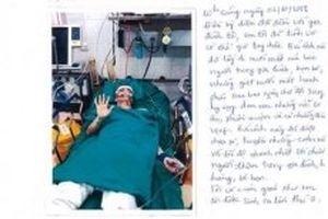 Sáu giờ giành giật sự sống cứu bệnh nhân bị u thần kinh khổng lồ