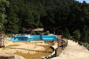 Lộ diện chủ nhân 18 công trình vi phạm đất rừng bị cưỡng chế ở Sóc Sơn