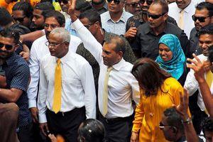 Maldives: Tân chính phủ được 'thừa kế' món nợ Trung Quốc 3 tỉ USD