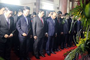 Kỷ niệm 50 năm chiến thắng Truông Bồn: Truông Bồn-khúc tráng ca bất tử!