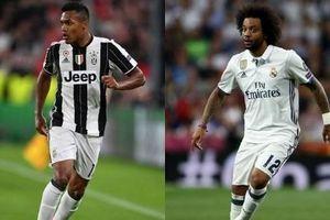 Chuyển nhượng bóng đá mới nhất: Real chơi bài đổi người với Juventus