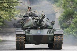 Tại sao quân đội Đài Loan lại không cần xe tăng xịn?