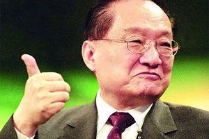 Vì sao con trai của 'đại hiệp' Kim Dung treo cổ tự vẫn?