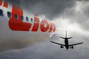 Sắp lộ nguyên nhân khiến máy bay Indonesia đâm đầu xuống biển