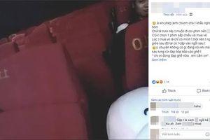 Cô gái xin được 'khẩu nghiệp' kể về bàn chân xấu xí trong rạp phim