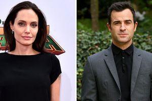 Angelina Jolie ve vãn chồng cũ của Jennifer Aniston để trả thù?