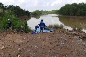 Bắt nghi phạm dùng thắt lưng sát hại nữ chủ nợ, ném xác xuống sông