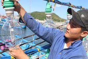 'Cung phụng' chủ tàu cá (bài 2)