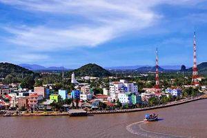 Hà Tiên chính thức trở thành thành phố thuộc tỉnh Kiên Giang