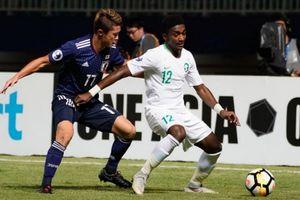 Thua trận, U19 Nhật Bản trở thành cựu vương giải U19 châu Á