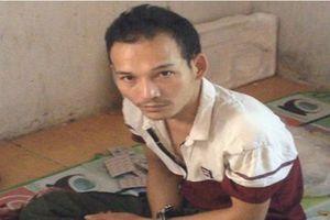 Bắc Giang: Tóm gọn đối tượng 'găm' súng tự chế đi buôn bán ma túy