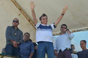 Tổng thống đắc cử Brazil muốn dời đại sứ quán ở Israel đến Jerusalem
