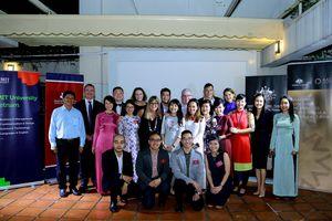 Nhận hồ sơ ứng viên tham gia Diễn đàn Đối thoại lãnh đạo trẻ Việt – Úc 2019