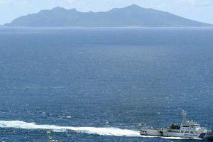 Đảo biến mất bí ẩn, Nhật Bản lo lãnh hải bị thu hẹp
