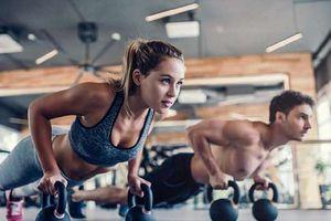 3 phương pháp giúp thời gian tập gym ít hơn nhưng hiệu quả hơn