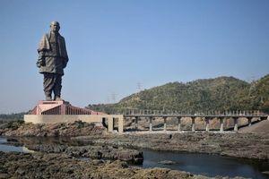 Ấn Độ khánh thành bức tượng lớn nhất thế giới