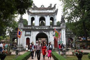Bảo tồn, tôn tạo các di sản gắn với phát triển du lịch văn hóa