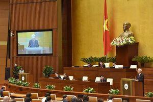 Chủ tịch nước Nguyễn Phú Trọng: CPTPP giúp củng cố vị thế Việt Nam