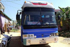 Điều tra xe biển số Lào cán qua nữ sinh lớp 11