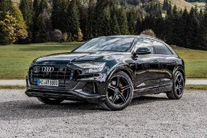 ABT Sportline trình làng bản độ đầu tiên cho Audi Q8